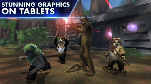 Скриншот для Герои Галактики - 2