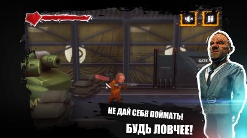 Скриншот для Побег из Тюрьмы 2 - 2