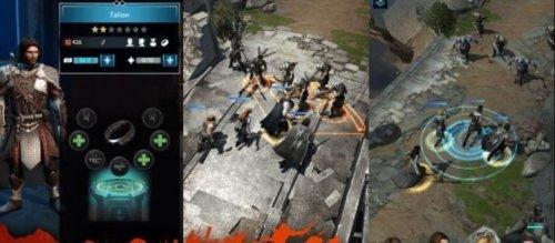 Скриншот для Средиземье: Тени войны - 2