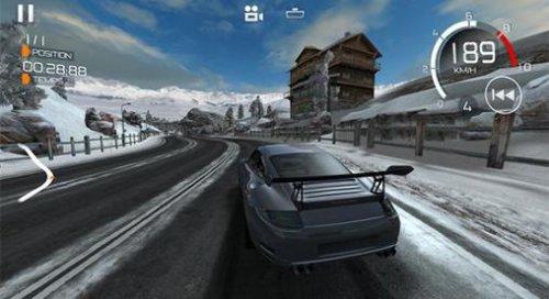 Скриншот для Gear.Club - 1