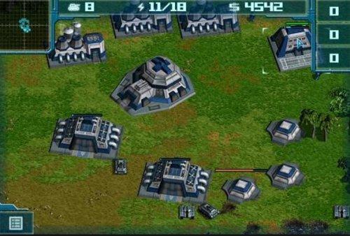 Скриншот для Art Of War 2 - 2