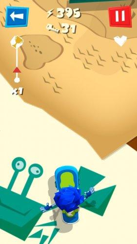 Скриншот для Фиксики: Приключения Нолика - 1