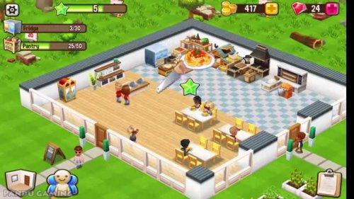 Скриншот для Food Street - 3