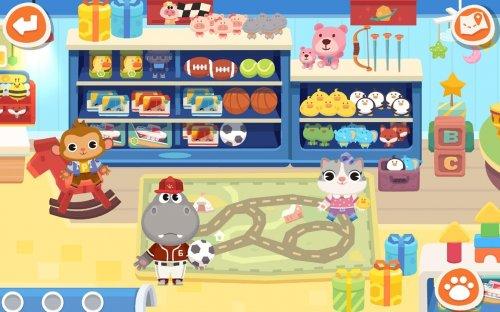 Скриншот для Город Dr. Panda - 2