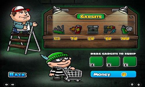 Скриншот для Bob The Robber 3 - 2