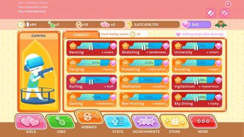 Скриншот для CrushCrush - 2