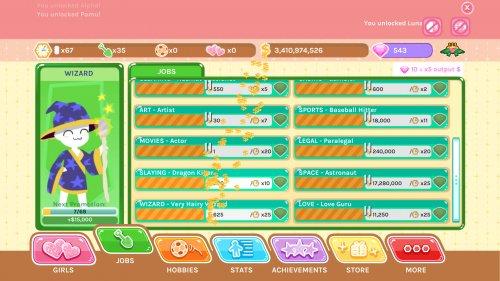 Скриншот для CrushCrush - 3