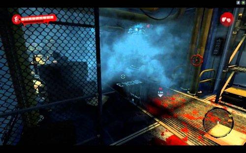 Скриншот для DeadIsland - 1