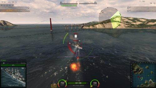 Скриншот для World of Warplanes - 2