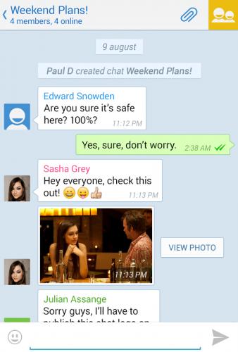 Скриншот для Telegram - 2