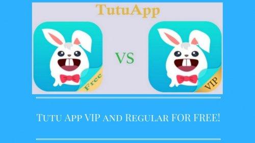 Скриншот для TutuApp VIP - 3