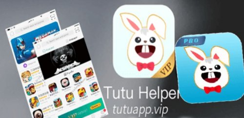 Скриншот для TutuApp VIP - 1