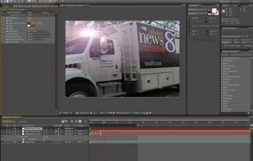 Скриншот для Adobe After Effects - 3