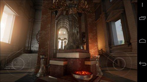Скриншот для Unreal Engine 4 - 3
