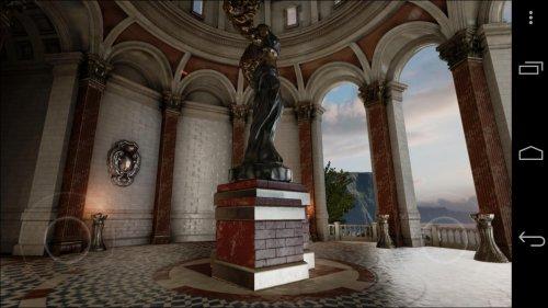Скриншот для Unreal Engine 4 - 1