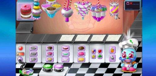 Скриншот для Purble Place - 3