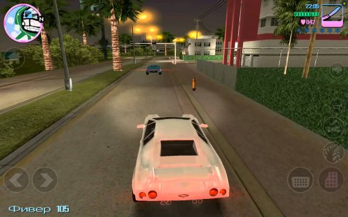 Скриншот для GTA Vice City - 3