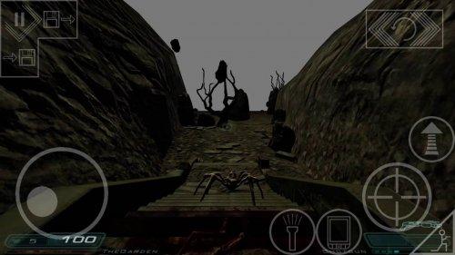 Скриншот для DIII4A - 3