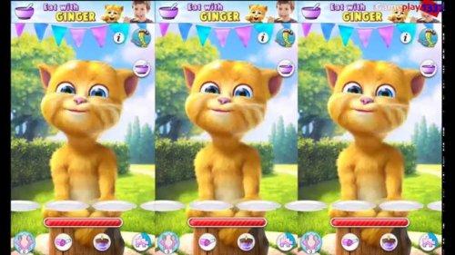 Скриншот для Рыжик 2 - 3