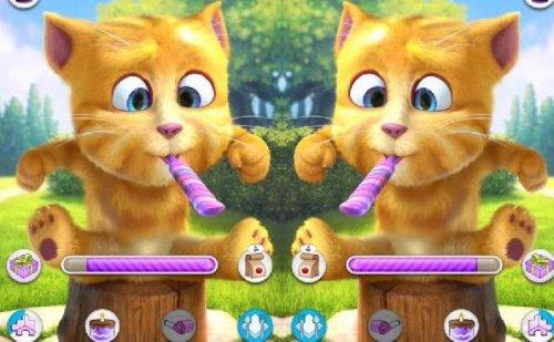 Скриншот для Рыжик 2 - 2