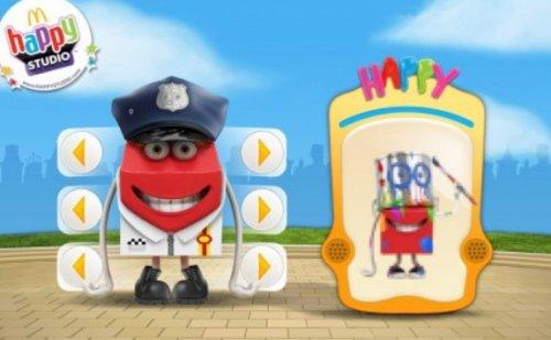 Скриншот для Happy Studio - 3