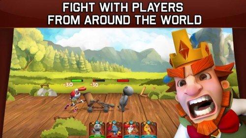 Скриншот для Heroes of Scene - 3