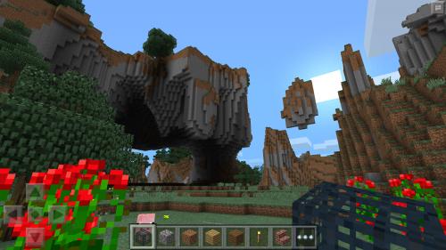 Скриншот для Майнкрафт - 3