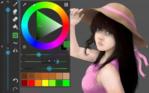 Скриншот для ArtFlow - 2
