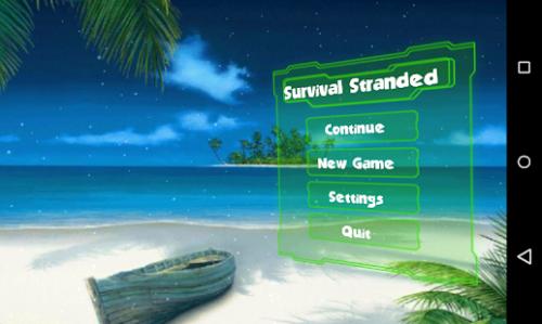 Скриншот для Stranded Deep - 2