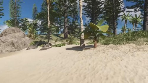 Скриншот для Stranded Deep - 3