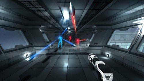 Скриншот для Super Hot - 1
