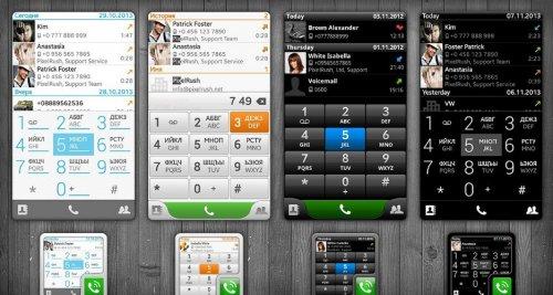 Скриншот для PixelPhone Pro - 3