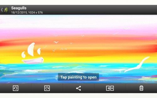 Скриншот для ArtRage - 1