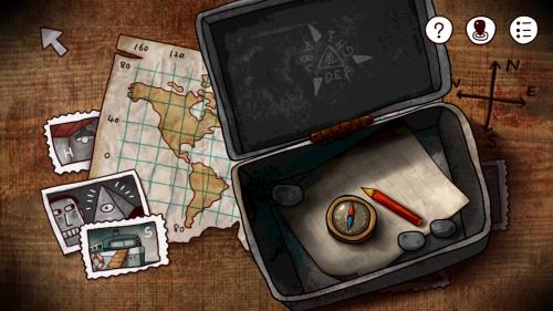 Скриншот для Isoland - 2