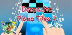 Piano Magic Tiles Despacito 2