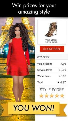 Скриншот для Covet Fashion - 3