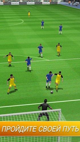 Скриншот для Top Soccer Manager - 3