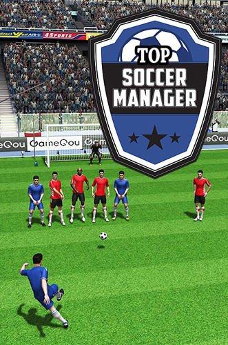 Скриншот для Top Soccer Manager - 1