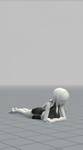 Скриншот для Easy Poser - 2