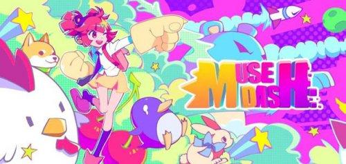 Скриншот для Muse Dash - 2