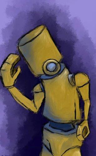Скриншот для Infinite Painter - 2