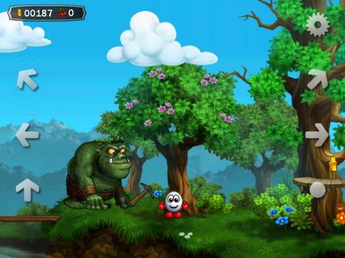 Скриншот для Dizzy - 3