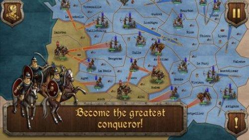 Скриншот для Strategy & Tactics - 1