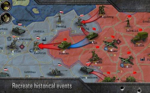 Скриншот для Strategy & Tactics - 3