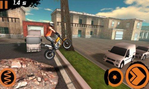 Скриншот для Trial Xtreme 2 - 1