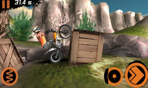 Скриншот для Trial Xtreme 2 - 3