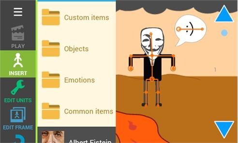 Скриншот для Draw Cartoons 2 - 2