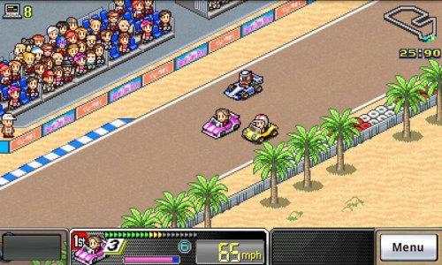 Скриншот для Grand Prix Story - 1