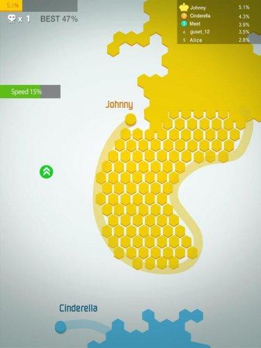 Скриншот для String.io - 2