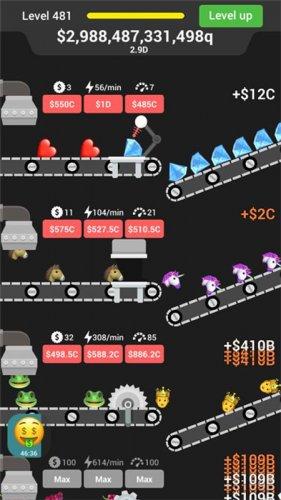 Скриншот для Emoji Craft - 2